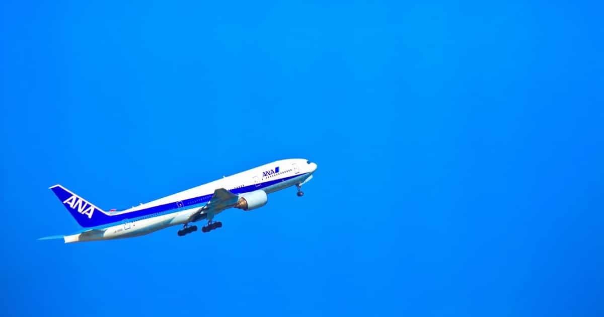 国内線を飛ぶ飛行機の種類とサイズ